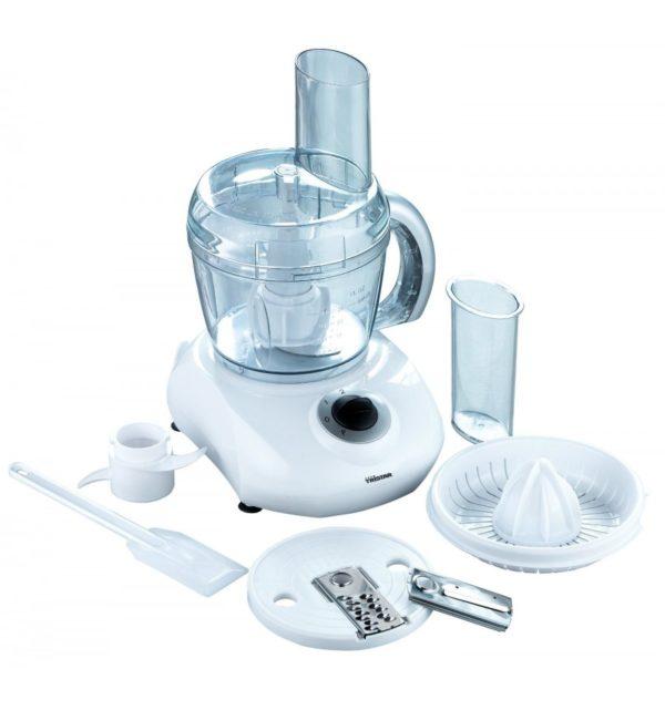 TriStar MX-4142, Blanco - Robot de cocina 6