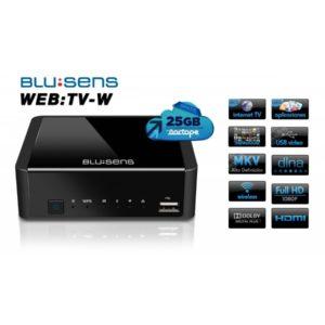 Blusens WEBTV-W 2