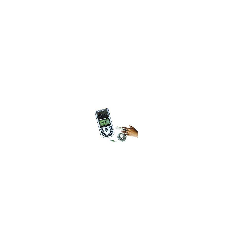Pulsioxímetro con impresora CMS-65A 5