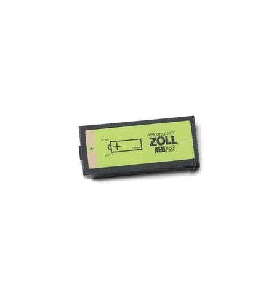 Batería Litio para desfibrilador Zoll AED Pro 3
