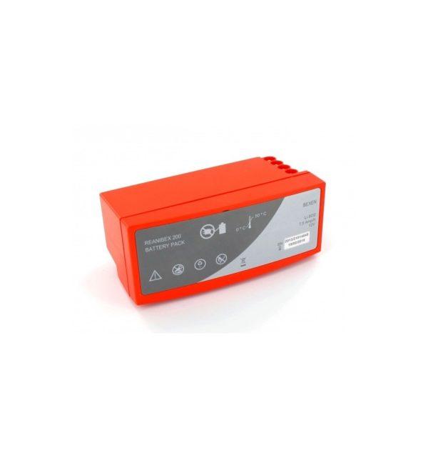 Batería para desfibrilador Reanibex 2