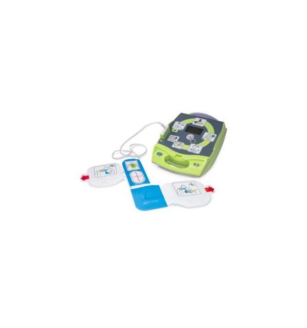 Desfibrilador Zoll AED Plus 8