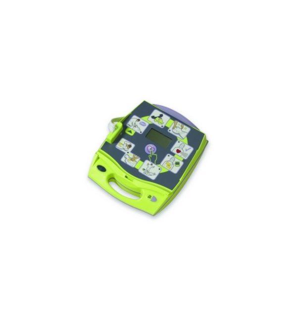 Desfibrilador Zoll AED Plus 2