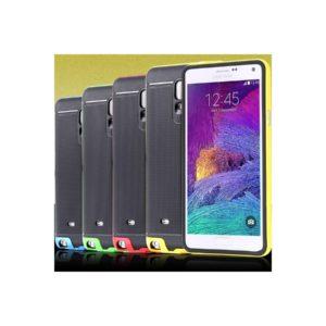 Funda/Carcasa híbrida para teléfono móvil Galaxy Note IV 4 N910F, N910K, N9100, N9106W, N9108V 20