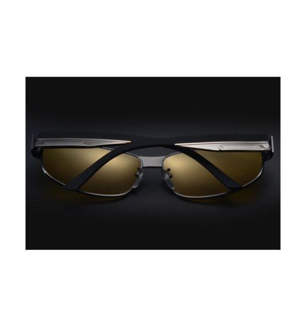 Gafas de sol polarizadas para visión nocturna y en baja visibilidad 14