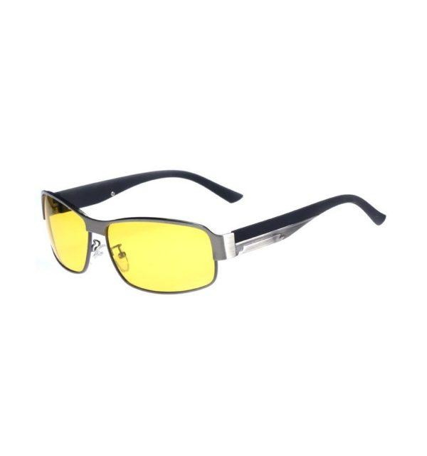 Gafas de sol polarizadas para visión nocturna y en baja visibilidad 8