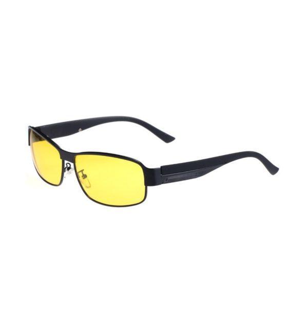 Gafas de sol polarizadas para visión nocturna y en baja visibilidad 12