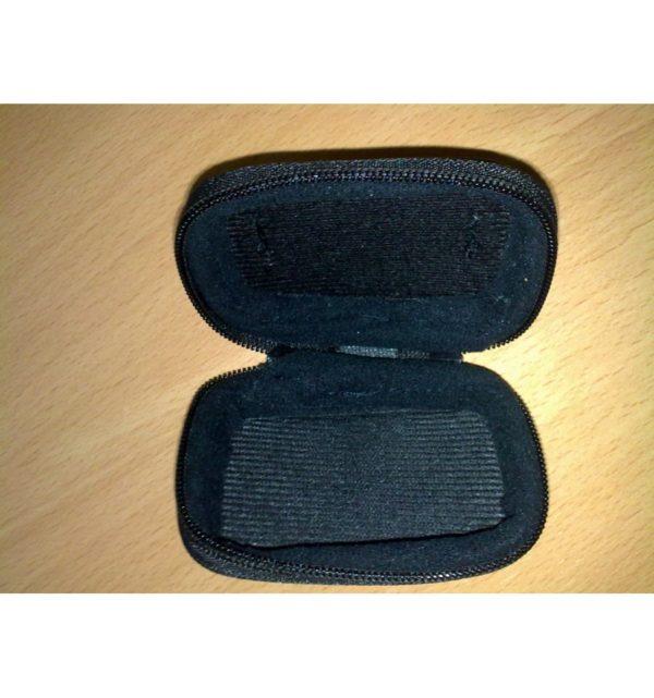 Funda Protectora para Pulsioxímetro de dedo 12