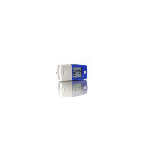 Pulsioxímetro Básico CMS 50B 6
