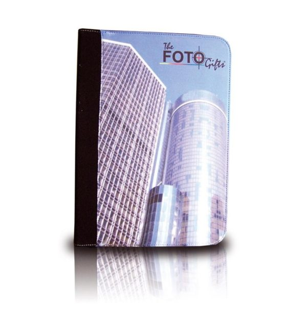 Carpeta Business personalizada - Portadocumentos 2