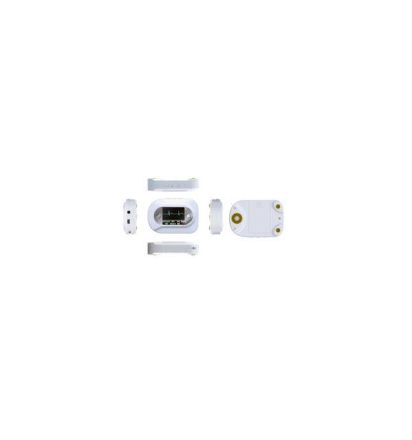 Estetoscopio Electrónico Visual CMS-VE (spo2 opcional) 8