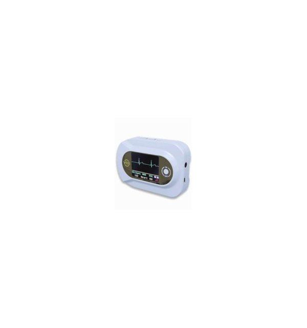 Estetoscopio Electrónico Visual CMS-VE (spo2 opcional) 10