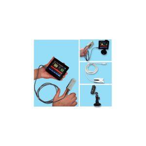 Pulsioxímetro de mano PM 60A 4