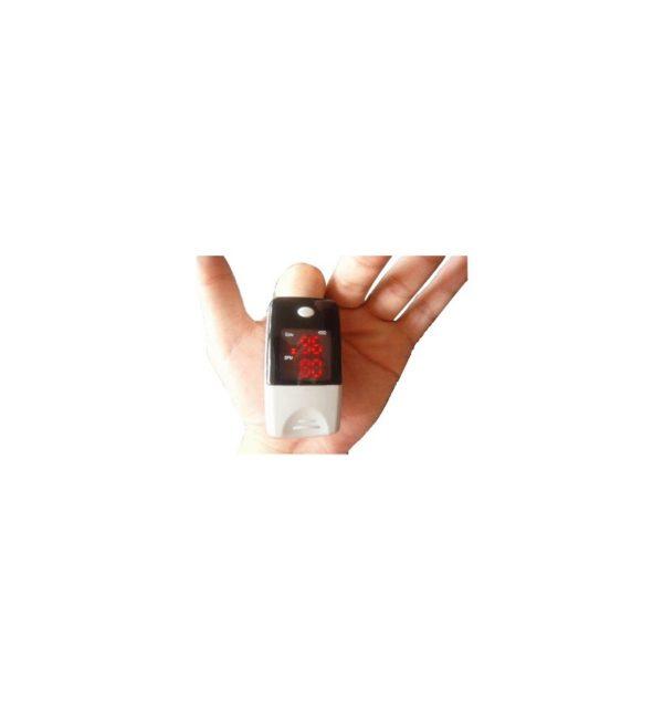 Pulsioxímetro LED CMS 50L 12