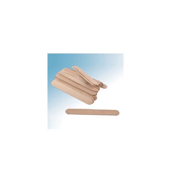 Depresores Linguales de madera (50 unidades) 2