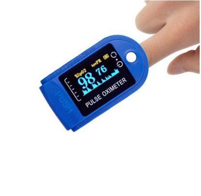 Pulsioximetro Profesional LED Monitor CMS