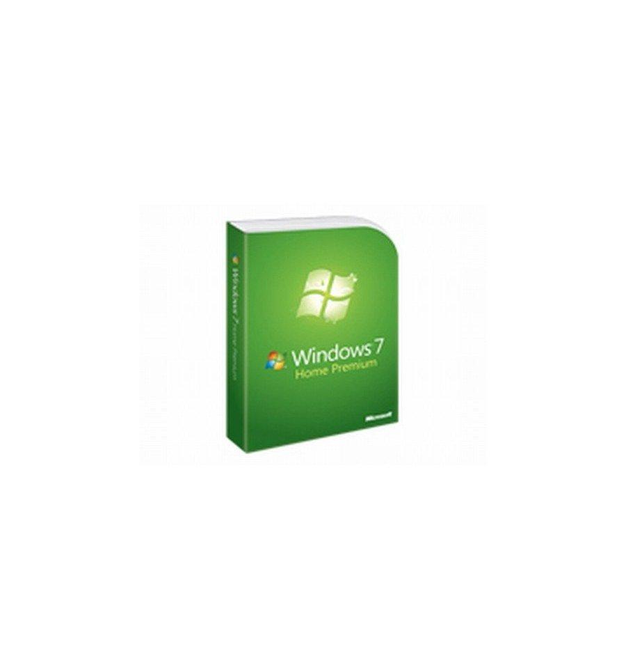 Microsoft Windows 7 Home Premium 64 BITS OEM - Tienda de Summarios ...