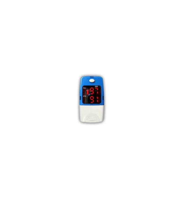 Pulsioxímetro LED CMS 50L 16