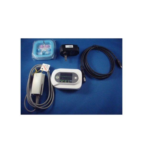Estetoscopio Electrónico Visual CMS-VE (spo2 incluida) 14