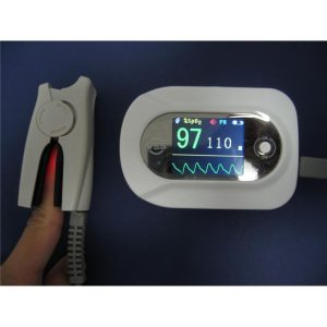 Estetoscopio Electrónico Visual CMS-VE (spo2 incluida) 20