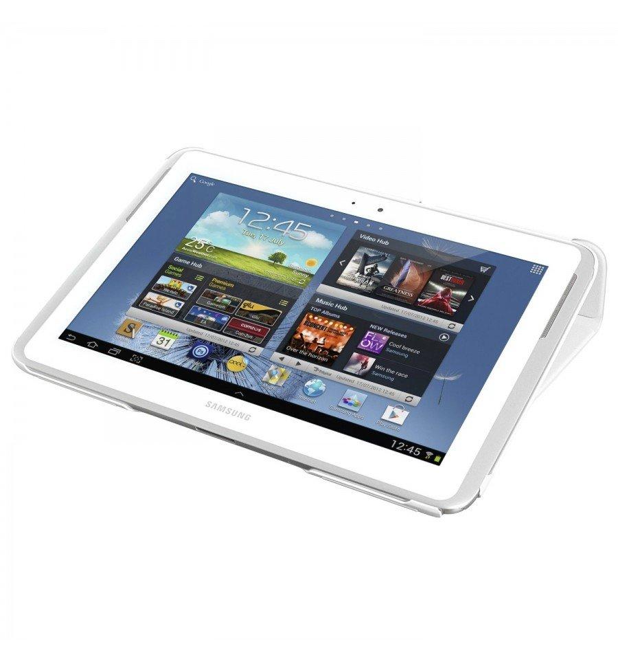 f0e592b6457 Samsung EFC-1H8SWE - Funda blanda para Galaxy Tab 2, 10.1 pulgadas, color. Samsung  EFC-1H8SWE - Funda blanda para ...