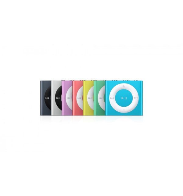 MP3 iPod shuffle 2