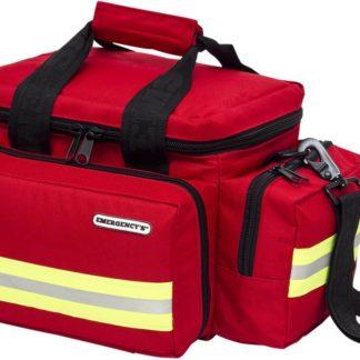 ELITE BAGS LIGHT BAG Bolsa de emergencia (rojo)
