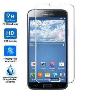 Protector de Pantalla para Samsung Galaxy S5 / S5 NEO Cristal Vidrio Templado Premium