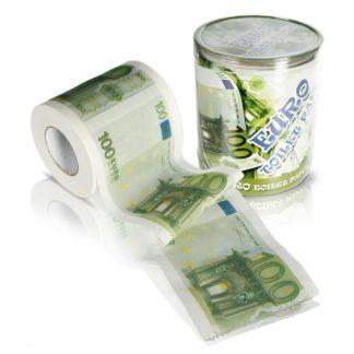 OUT OF THE BLUE KG, ASEO DE BILLETES DE PAPEL DE 100 EUROS