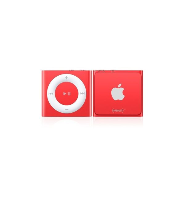 MP3 iPod shuffle 18