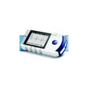 Electrocardiografo ECG OMRON Heart-Scan HCG-801-E 4