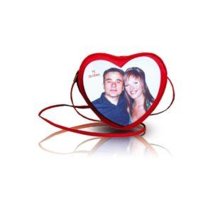 Bolso Corazón Personalizado 10