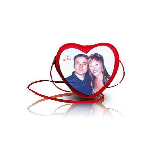 Bolso Corazón Personalizado 2