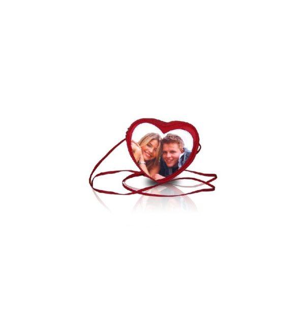 Bolso Corazón Personalizado 6