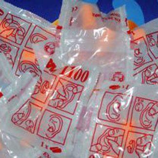 Tapones Desechables 1100 Art. 3 M Para la Protección dellUdito 5 Pares