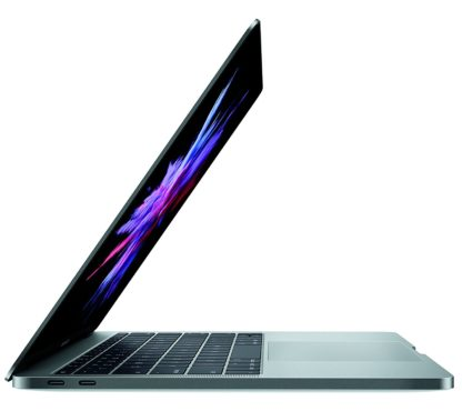 "Apple Macbook Pro - Ordenador portátil de 13"" IPS Retina (Intel Core i5, 8 GB RAM, 128 GB SSD, Intel Iris Plus Graphics 640, macOS Sierra)"