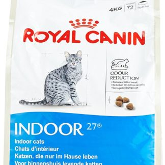 Royal Canin C-58504 Indoor - 4 Kg