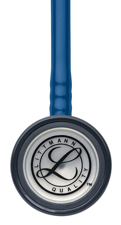 Littmann Classic II S.E - Estetoscopio, color azul