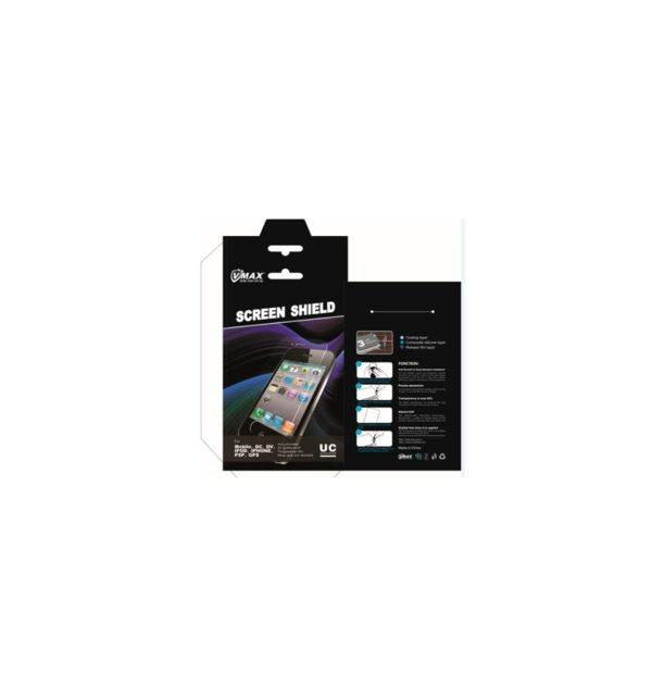 3x Protector de Pantalla para Huawei Ascend G510 / Orange Daytona 6
