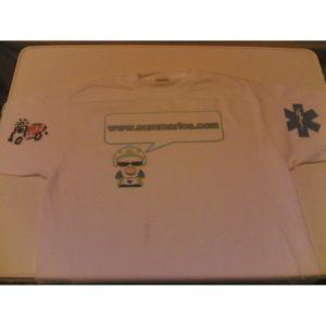 Camiseta Summarios Oficial 12