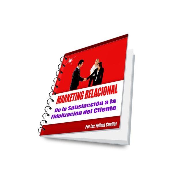 Marketing Relacional 2