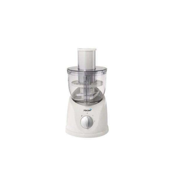 Harper 1160702 - Robot de cocina multifunción (300 W), color blanco 2