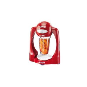 TV Das Original 06567 Smoothie Maker - Robot de cocina, color rojo 6
