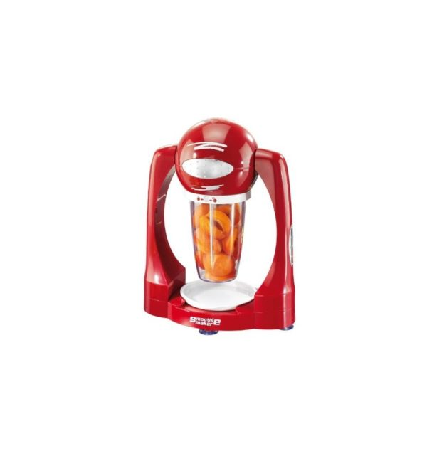 TV Das Original 06567 Smoothie Maker - Robot de cocina, color rojo 2