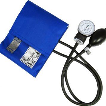 Tensiómetros-Esfigmomanómetros