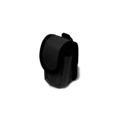 Funda Protectora y bolsa de transporte con velcro para pulsioxímetro de dedo