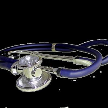 Fonendoscopios-Estetoscopios